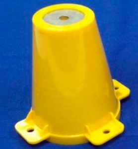 PowerFlare Cone-Top Adapter