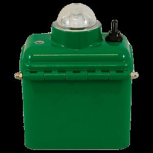 AV-HP-G-EMSKIT green