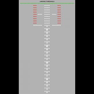 ALSF II System 240V