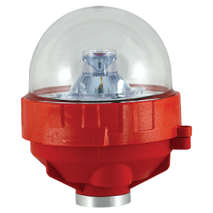 ICAO Low Intensity Obstruction Light Type A B