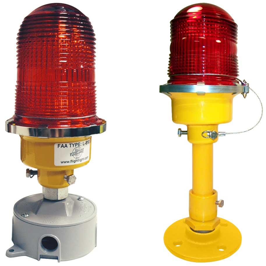 Obstruction Lights L810 single