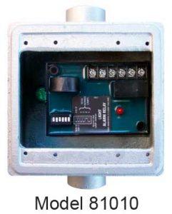 Obstruction Light Controller Model 81010