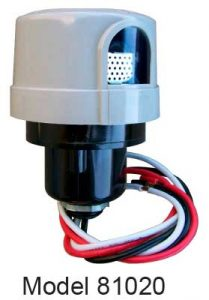 Obstruction Light Controller Model 81020