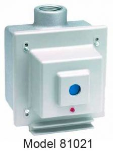 Obstruction Light Controller Model 81021