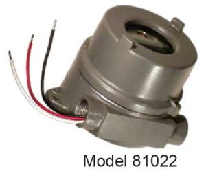 Obstruction Light Controller Model 81022