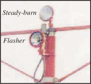 Sequence Flasher Fixtures