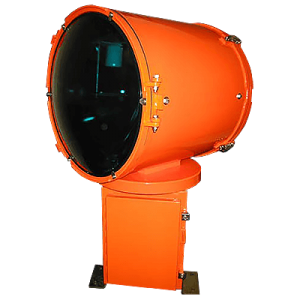HBM 320 L802M Military Airport Rotating Beacon