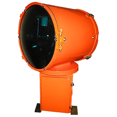 HBM 320 Military Airport Rotating Beacon | L-802M