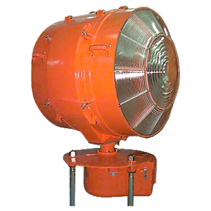 L802A 36 inch Airport Rotating Beacon