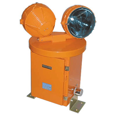 HBM 150/2 Airport Rotating Beacon | L-801