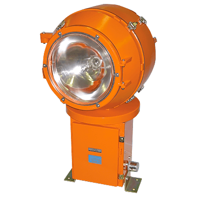 HBM 400PS Airport Rotating Beacon | L-802A