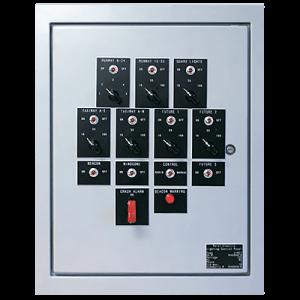 Airfield Lighting Control Panel L821