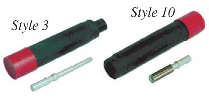 Primary Connector Kits L823