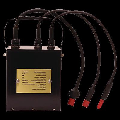 1500 Watt Isolation Transformer for Airport Approach Lighting | FAA L-830