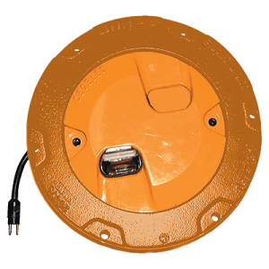 ZA489 High Intensity Stop Bar Guard Light L852S L852G