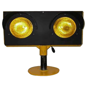 Elevated Runway Guard Light RGL L804