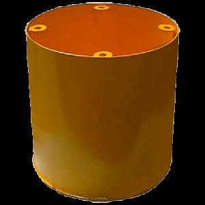 GA style light base