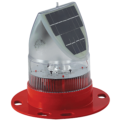 solar light airport product