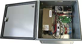 TS2000-D Dimming Controller