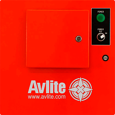 Pilot Activated Lighting Control AV-PALC-01 | Avlite