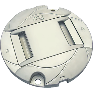 IR852SC taxiway stopbar inset lights