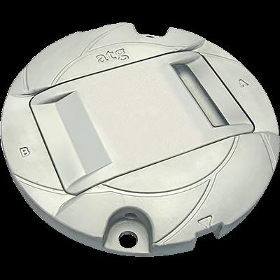 IR852S | L-852S(L) IRIS LED 8