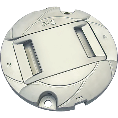 IR852O | L-852O(L) IRIS LED 8