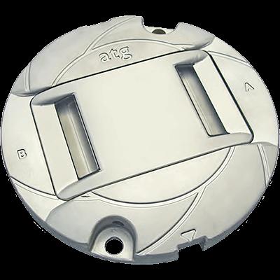 IR852A | L-852A(L) IRIS LED 8