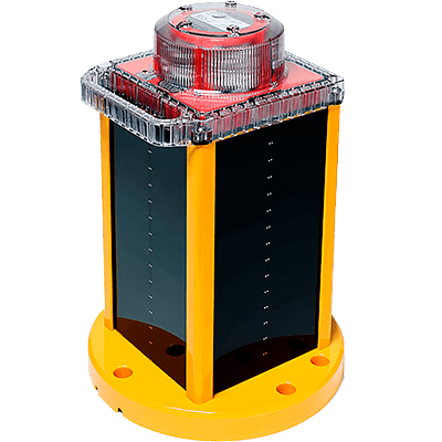 OL800 Solar Obstruction Light