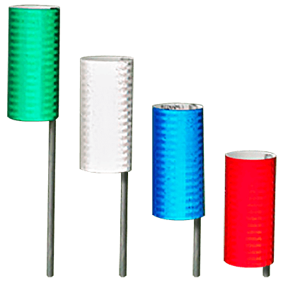L-853 Airport/Heliport Retroreflective Markers | AR-100