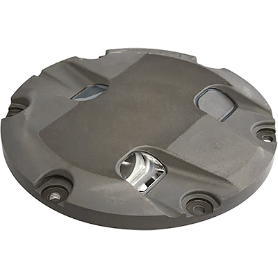 ZA484 Runway Centerline & TDZ High Intensity Bi/Unidirectional Inset Fixture