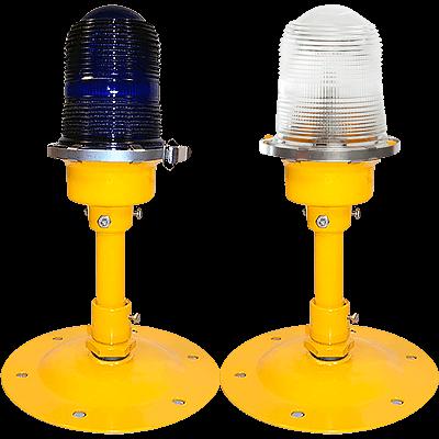 Medium Intensity Elevated Lights MIEL L861 L861T L861E