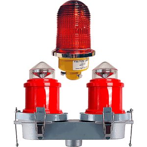 obstruction lighting products