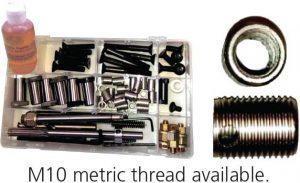 AW1076 Upgrade Kit