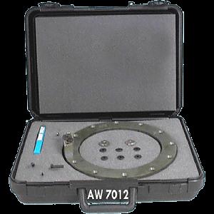 AW7012 Drill Fixture Light Base Repair Kit FAA L-867B / L-868B