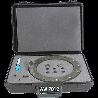 Drill Fixture Light Base Repair Kits | FAA L-867B / L-868B
