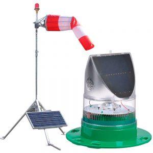 PHLS Package 1 - Solar LED