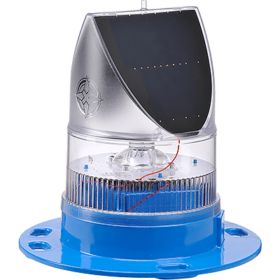AV-70 & AV-70-HI Solar Aviation Light | Avlite