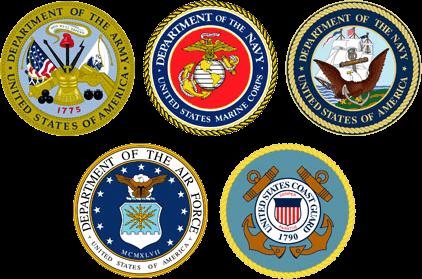 military-branch-logo