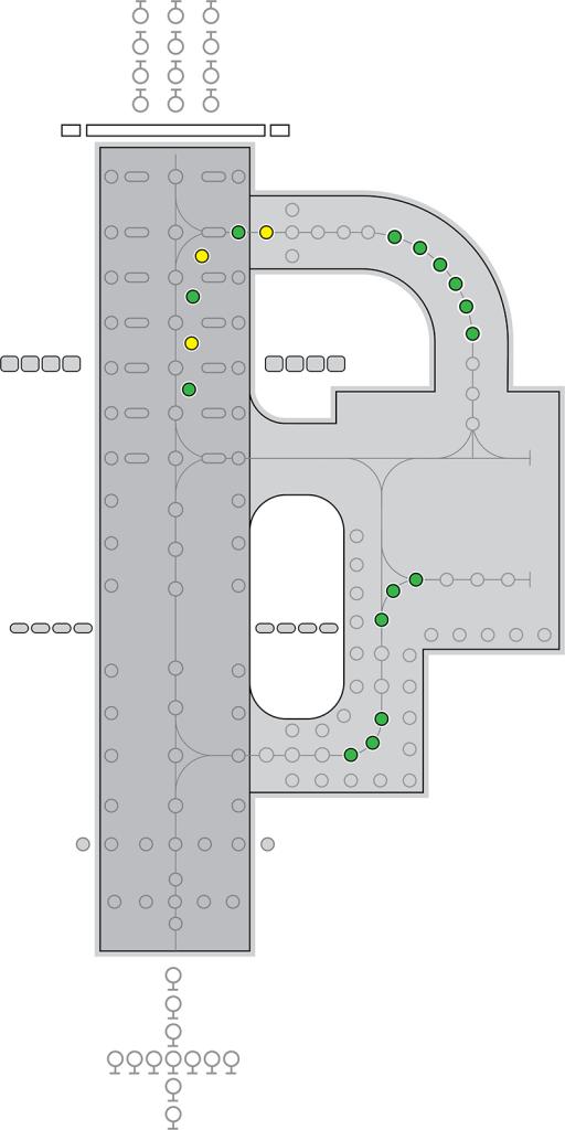 ZA280DL light layout