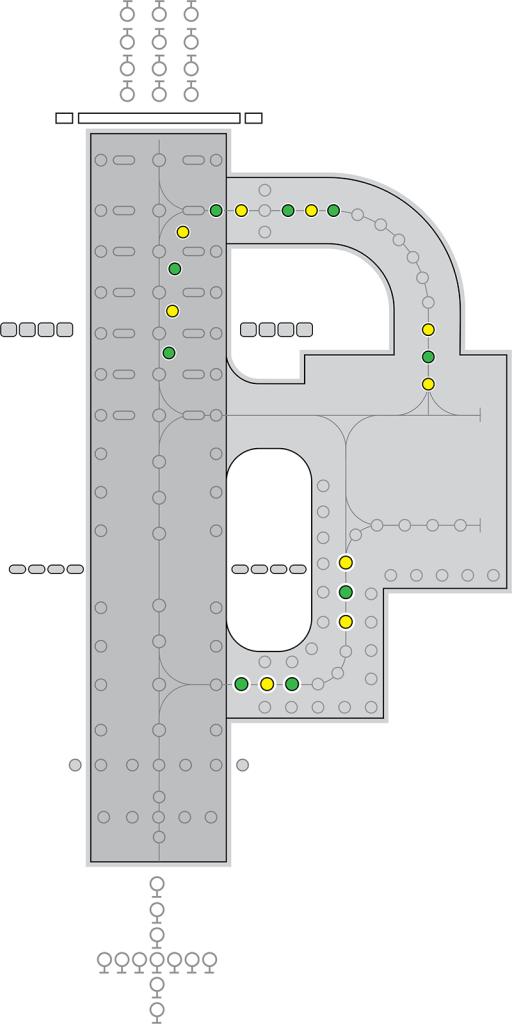 ZA280C light layout