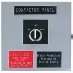 Heliport Control Box