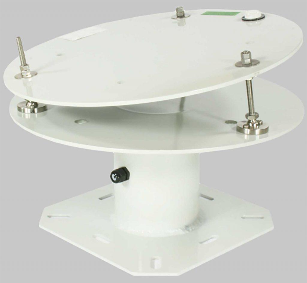 FTS-370i-2-IR universal mounting bracket