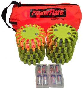 powerflare SP8 R Y