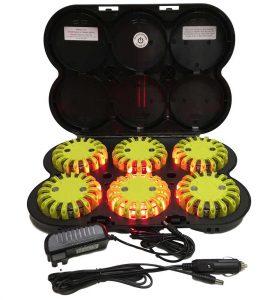 powerflare PF6P 210R R Y