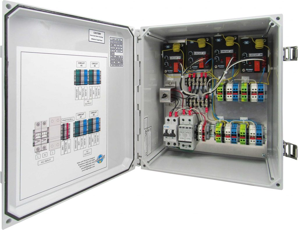FL-81051-Obstruction-Lighting-Controller-4-circuit