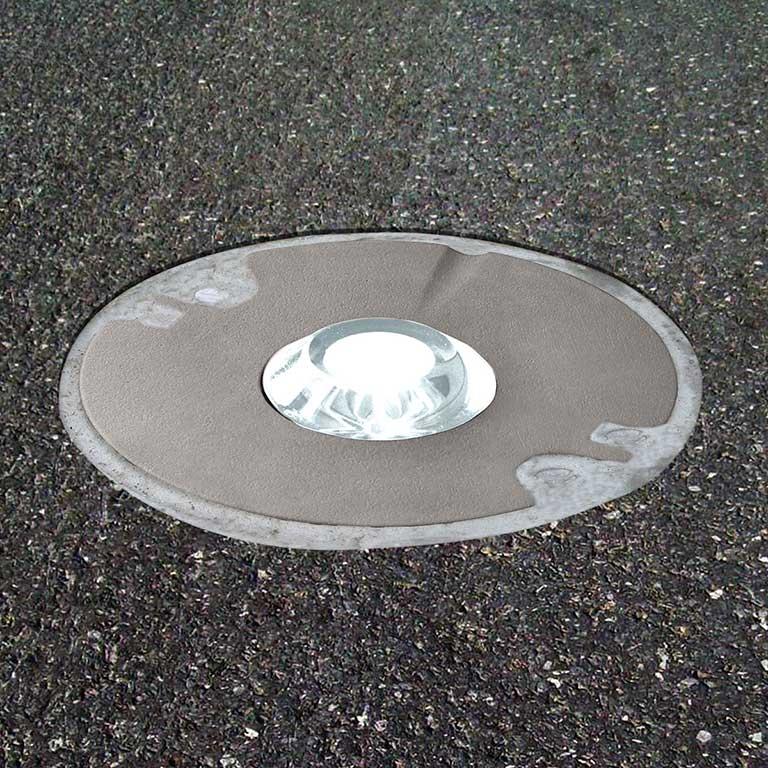 ZA292 Under Vehicle Inspection Light