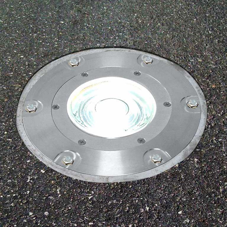 TS-350 Under Vehicle Inspection Light