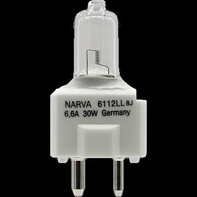 Elevated Edge Lamps 2-Pin Pre-Focus