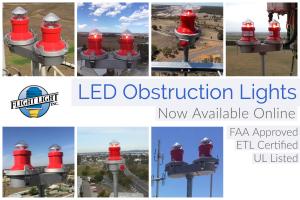 Flight Light Obstruction Lights - Buy Online Now